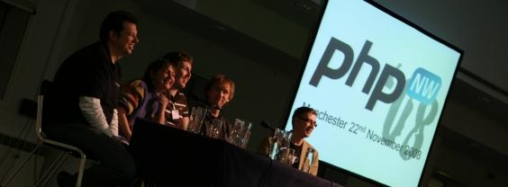 PHPNW08 Panel
