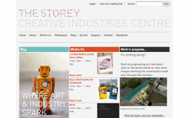 www.thestorey.co.uk